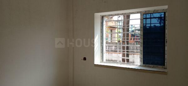 Bedroom Image of 1050 Sq.ft 2 BHK Apartment for rent in Baghajatin for 12000