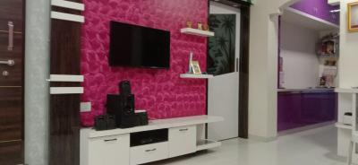 Gallery Cover Image of 1089 Sq.ft 2 BHK Apartment for buy in Sharanam Shreenand Heights, Ramol for 3000000