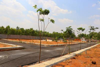 900 Sq.ft Residential Plot for Sale in Battarahalli, Bangalore