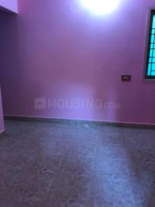 Gallery Cover Image of 600 Sq.ft 1 BHK Independent House for rent in Sholinganallur for 10000
