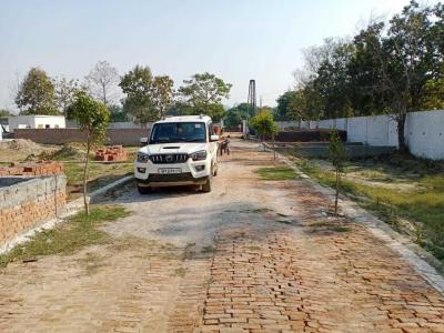 100 Sq.ft Residential Plot for Sale in Mohan Nagar, Ghaziabad