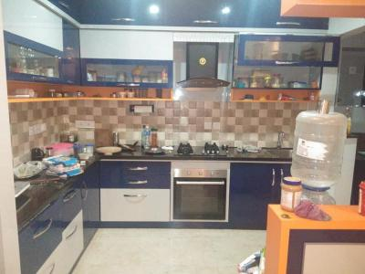 Gallery Cover Image of 652 Sq.ft 1 BHK Apartment for rent in Chinchwad for 11000