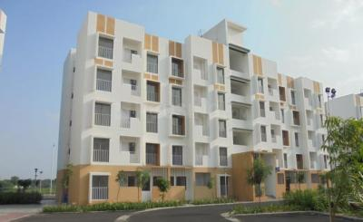 Gallery Cover Image of 635 Sq.ft 1 BHK Apartment for buy in Vadsar for 3300000
