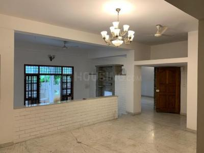 Gallery Cover Image of 2000 Sq.ft 3 BHK Independent House for rent in HSR Layout for 60000