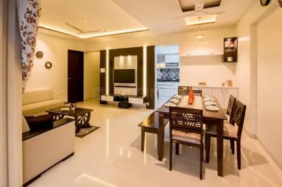Gallery Cover Image of 1125 Sq.ft 2 BHK Apartment for buy in Kothrud for 8500000