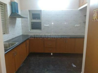 Gallery Cover Image of 1000 Sq.ft 2 BHK Apartment for rent in Vijayanagar for 23000