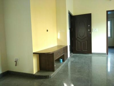 Gallery Cover Image of 600 Sq.ft 1 BHK Apartment for rent in HSR Layout for 17500