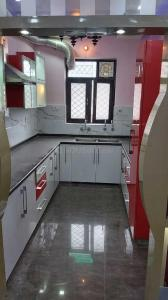 Gallery Cover Image of 1550 Sq.ft 3 BHK Independent Floor for rent in Vasundhara for 14000