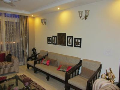Gallery Cover Image of 1950 Sq.ft 4 BHK Apartment for buy in Sector 28 for 17100000