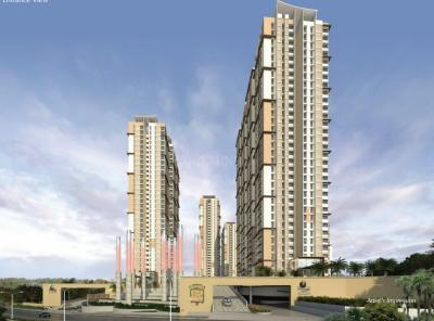 Gallery Cover Image of 2713 Sq.ft 4 BHK Apartment for buy in Gachibowli for 16278000