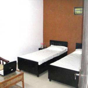 Bedroom Image of Mrs Singhs Girls PG in DLF Phase 4