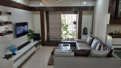 Gallery Cover Image of 1150 Sq.ft 2 BHK Apartment for rent in Pride Purple Regency, Viman Nagar for 25000