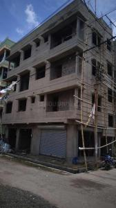 Gallery Cover Image of 714 Sq.ft 2 BHK Apartment for buy in Sodepur for 1963500