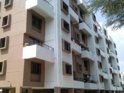 Gallery Cover Image of 658 Sq.ft 1 BHK Apartment for rent in Fursungi for 12000