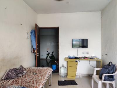 Gallery Cover Image of 595 Sq.ft 1 BHK Apartment for buy in Parshva Konark Residency, Vasai East for 2900000