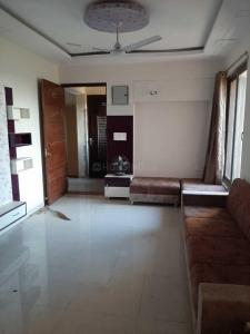 Gallery Cover Image of 1440 Sq.ft 3 BHK Apartment for rent in Bopal for 25000