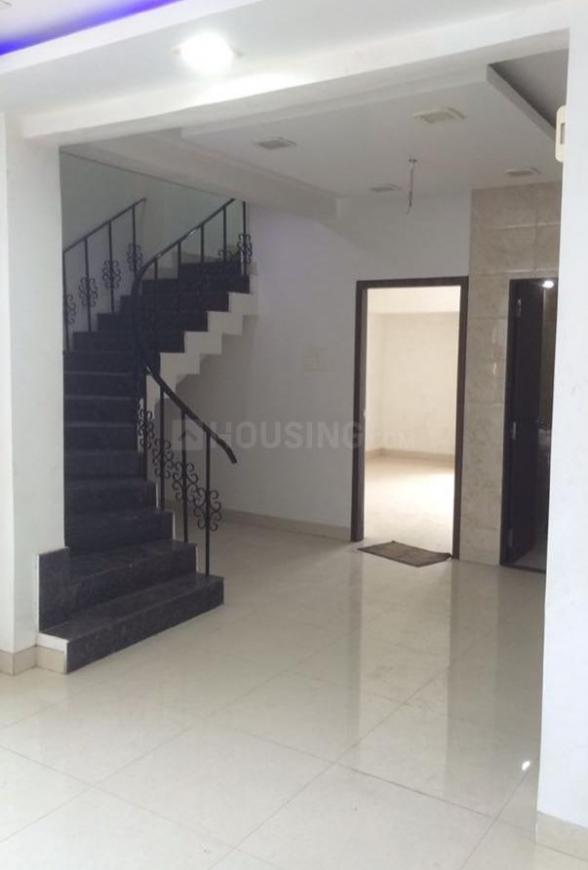 Living Room Image of 1700 Sq.ft 4 BHK Independent Floor for buy in Vashi for 20000000