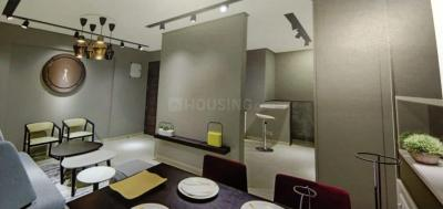 Gallery Cover Image of 1285 Sq.ft 2 BHK Apartment for buy in Shilaj for 4050000
