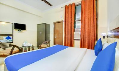 Bedroom Image of Shyam Vandana PG Boys in Sector 22