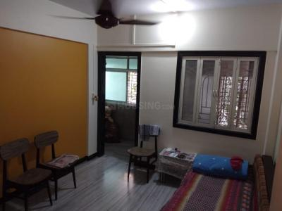 Gallery Cover Image of 580 Sq.ft 1 BHK Apartment for buy in Santacruz East for 16500000