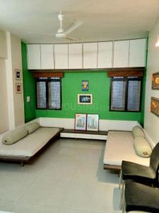 Gallery Cover Image of 650 Sq.ft 1 BHK Apartment for buy in Gole Colony for 5000000