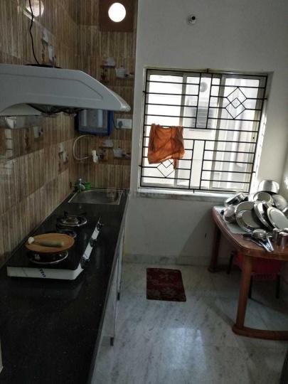 पीजी 4442488 नयाबाद इन नयाबाद के किचन की तस्वीर