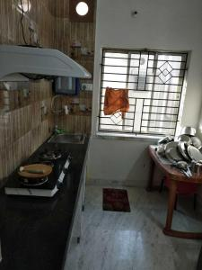Kitchen Image of PG 4442488 Nayabad in Nayabad