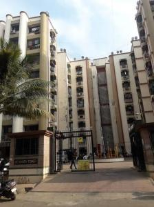 Gallery Cover Image of 925 Sq.ft 2 BHK Apartment for buy in Neminath Tower, Vasai East for 6300000