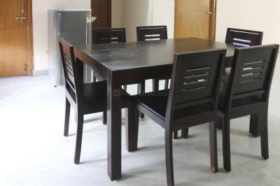 Dining Room Image of PG 4642976 Jubilee Hills in Jubilee Hills