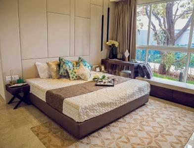 Gallery Cover Image of 1054 Sq.ft 2 BHK Independent Floor for buy in Casa Viva, Thane West for 10300000