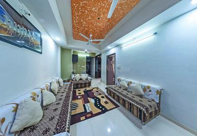Gallery Cover Image of 1530 Sq.ft 3 BHK Apartment for buy in Sahjanand Homes, New Ranip for 7500000