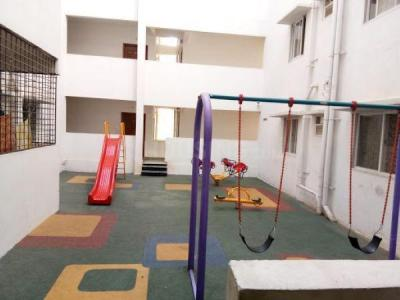 Gallery Cover Image of 1100 Sq.ft 1 BHK Apartment for rent in Samruddhi Uplands, Varthur for 15000