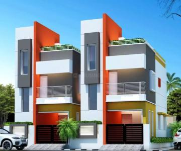 Gallery Cover Image of 1255 Sq.ft 3 BHK Villa for buy in Pammal for 5500000