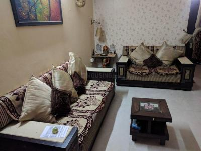 Gallery Cover Image of 1080 Sq.ft 2 BHK Apartment for rent in Vaibhav Khand for 19000