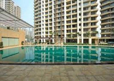 Gallery Cover Image of 982 Sq.ft 2 BHK Apartment for rent in Kalpataru Aura, Ghatkopar West for 65000