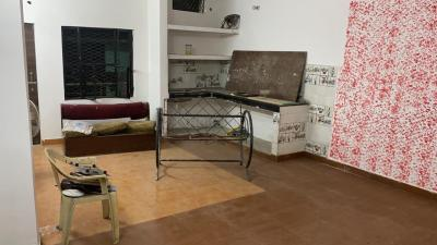 Gallery Cover Image of 750 Sq.ft 2 BHK Independent House for rent in Chhattarpur for 13000