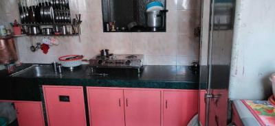 Gallery Cover Image of 450 Sq.ft 1 RK Apartment for buy in Kalwa for 4000000
