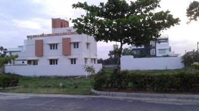 Gallery Cover Image of 2100 Sq.ft Residential Plot for buy in Arihant Greenwood City, Semmancheri for 8800000