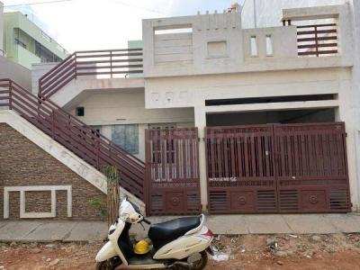 Gallery Cover Image of 1500 Sq.ft 3 BHK Independent House for buy in Battarahalli for 11800000