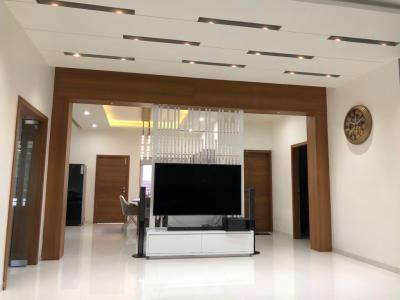 Gallery Cover Image of 2350 Sq.ft 3 BHK Apartment for rent in Zodiac Aarish, Jodhpur for 55000