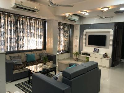 Gallery Cover Image of 1200 Sq.ft 3 BHK Apartment for buy in Kopar Khairane for 20000000