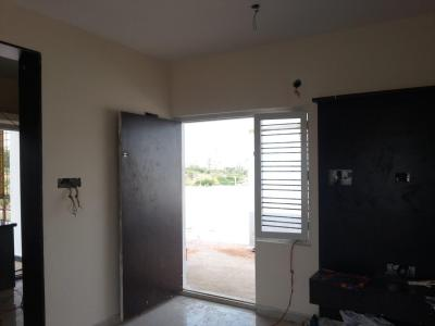 Gallery Cover Image of 450 Sq.ft 1 BHK Independent Floor for rent in Jnana Ganga Nagar for 6000