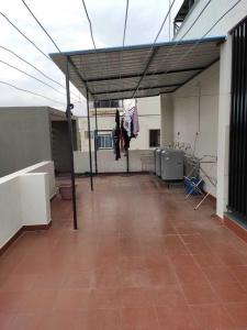 Terrace Image of Aurama Homestead PG For Ladies in Kadugodi