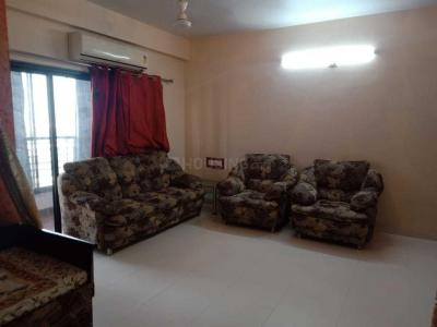 Gallery Cover Image of 1620 Sq.ft 3 BHK Apartment for rent in Prahlad Nagar for 33000