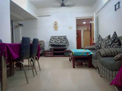 Gallery Cover Image of 1100 Sq.ft 2 BHK Apartment for buy in Kopar Khairane for 11500000