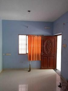 Gallery Cover Image of 1000 Sq.ft 2 BHK Independent House for rent in Nanmangalam for 12000