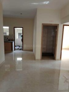 Gallery Cover Image of 750 Sq.ft 1 BHK Apartment for rent in Jakkur for 11500