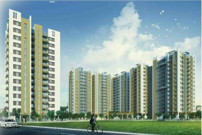 Gallery Cover Image of 1915 Sq.ft 4 BHK Apartment for buy in Dunlop for 7430200