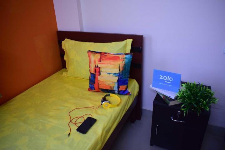 Bedroom Image of Zolo Milano in Guduvancheri