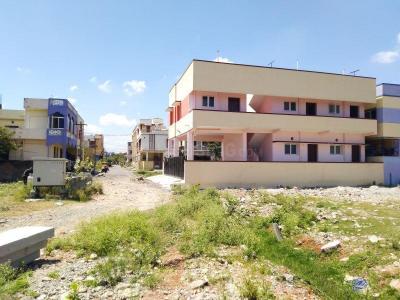 1100 Sq.ft Residential Plot for Sale in Chromepet, Chennai